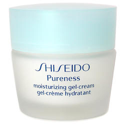 Shiseido -  Pureness Moisturizing Gel-Cream -  40 ml